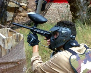 alquiler paintball